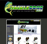 iTackleZone.com Logo - Entry #76