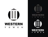Western Tower  Logo - Entry #20