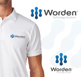 Worden Technology Solutions Logo - Entry #81
