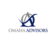 Omaha Advisors Logo - Entry #156
