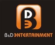 B&D Entertainment Logo - Entry #31