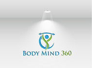 Body Mind 360 Logo - Entry #34