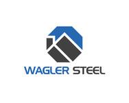 Wagler Steel  Logo - Entry #131
