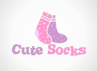 Cute Socks Logo - Entry #121