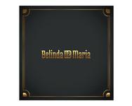 Belinda De Maria Logo - Entry #59