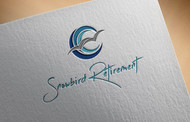 Snowbird Retirement Logo - Entry #116
