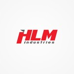 HLM Industries Logo - Entry #155