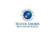 Mater Amoris Montessori School Logo - Entry #276