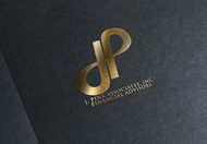 J. Pink Associates, Inc., Financial Advisors Logo - Entry #343