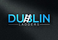 Dublin Ladders Logo - Entry #200