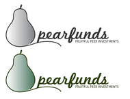 Pearfunds Logo - Entry #40