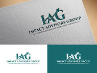 Impact Advisors Group Logo - Entry #121