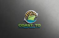 coast to coast canvas Logo - Entry #24