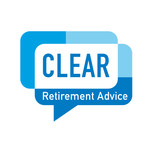 Clear Retirement Advice Logo - Entry #269
