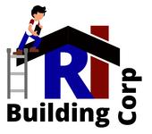 RI Building Corp Logo - Entry #291