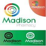 Madison Pharmacy Logo - Entry #84