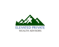 Elevated Private Wealth Advisors Logo - Entry #166