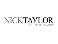 Nick Taylor Photography Logo - Entry #107