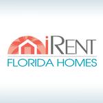 I Rent Florida Homes Logo - Entry #63