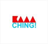 KaaaChing! Logo - Entry #275