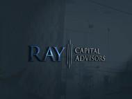 Ray Capital Advisors Logo - Entry #102