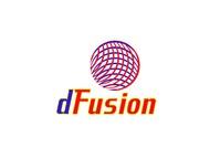 dFusion Logo - Entry #132