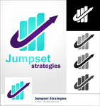Jumpset Strategies Logo - Entry #47