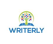 Writerly Logo - Entry #140