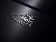 Helo Aire Logo - Entry #239