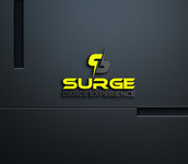 SURGE dance experience Logo - Entry #68