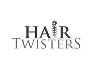 Hair Twisters Logo - Entry #54