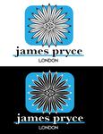 James Pryce London Logo - Entry #162