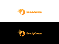 Beauty Queen Logo - Entry #33