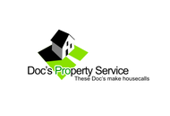 Logo for a Property Preservation Company - Entry #43