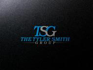 The Tyler Smith Group Logo - Entry #157