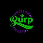 Burp Hollow Craft  Logo - Entry #279