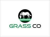 Grass Co. Logo - Entry #190