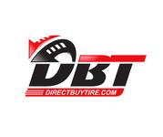 directbuytire.com Logo - Entry #45