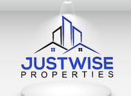 Justwise Properties Logo - Entry #126