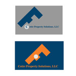 F. Cotte Property Solutions, LLC Logo - Entry #131