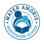 Mater Amoris Montessori School Logo - Entry #419