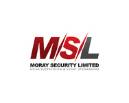 Moray security limited Logo - Entry #360