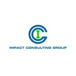 Impact Consulting Group Logo - Entry #247