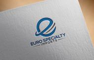 Euro Specialty Imports Logo - Entry #62