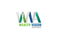 Wealth Vision Advisors Logo - Entry #139