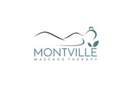 Montville Massage Therapy Logo - Entry #181