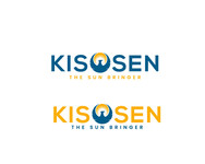 KISOSEN Logo - Entry #1