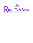Reality Works Logo - Entry #10