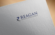 Reagan Wealth Management Logo - Entry #475