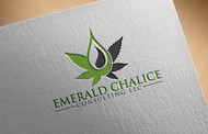 Emerald Chalice Consulting LLC Logo - Entry #190